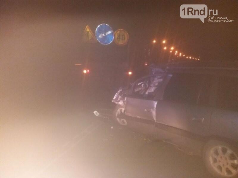 Три человека погибли в аварии с дорожной спецтехникой в Ростовской области, фото-2, Фото: ГУ МВД по Ростовской области
