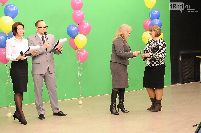 В Ростове назвали авторов лучших школьных медиапроектов, фото-1, Фото: предоставлено ДГТУ