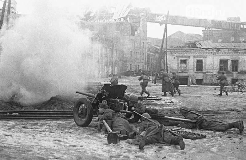 Участник освобождения Ростова: «Девиз был один — живыми не сдаваться», фото-3