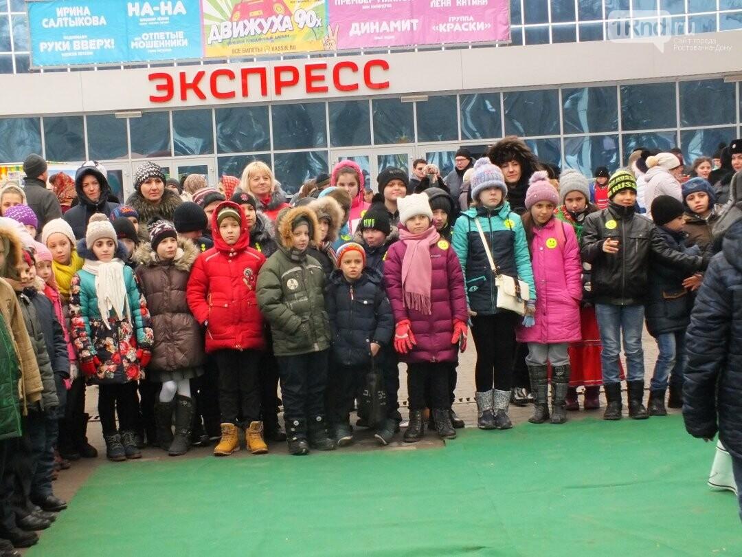 Ростовчане с размахом отметили Добрую Масленицу и проводили зиму, фото-7