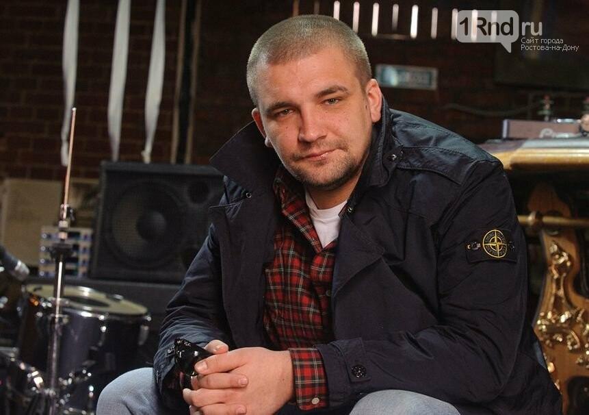 В ТОП-50 самых стильных мужчин России попал Баста, фото-1