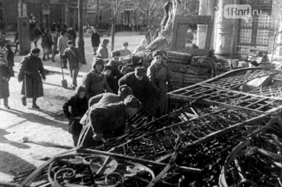 ТОП-5 главных событий недели: что произошло в Ростове и области , фото-1