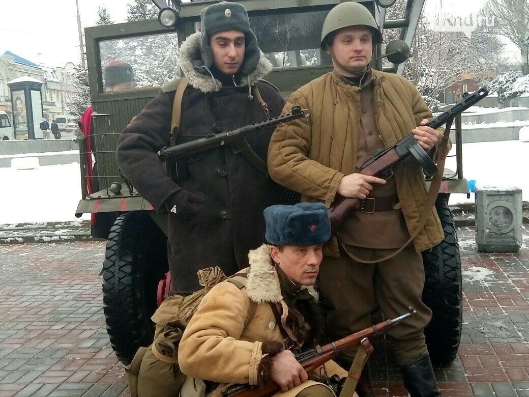 ТОП-5 главных событий недели: что произошло в Ростове и области , фото-3