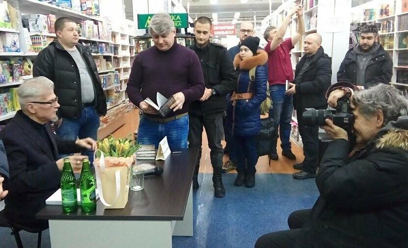 Эдуард Лимонов впервые увидел Ростов заснеженным, фото-1