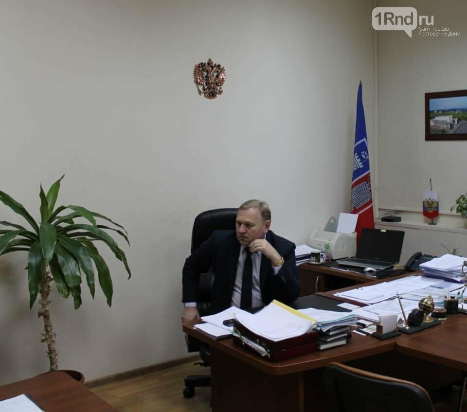 Потемкинские слушания: общественники заявили о фальсификации встреч с ростовчанами по поводу парков, фото-1