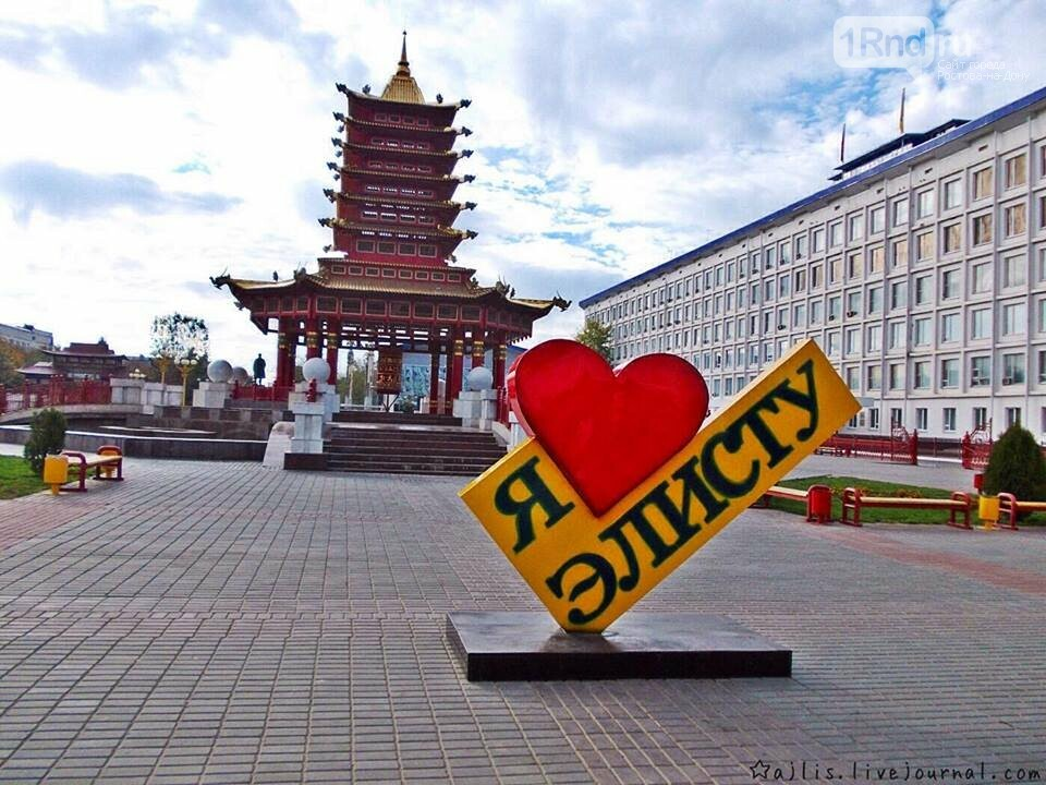 Топ-5 мест для путешествий из Ростова на майские праздники, фото-7, Фото: Саша Савичева