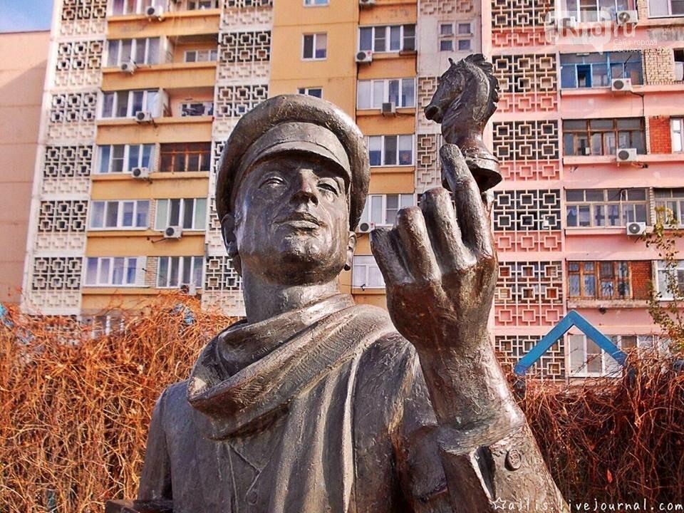 Топ-5 мест для путешествий из Ростова на майские праздники, фото-6, Фото: Саша Савичева