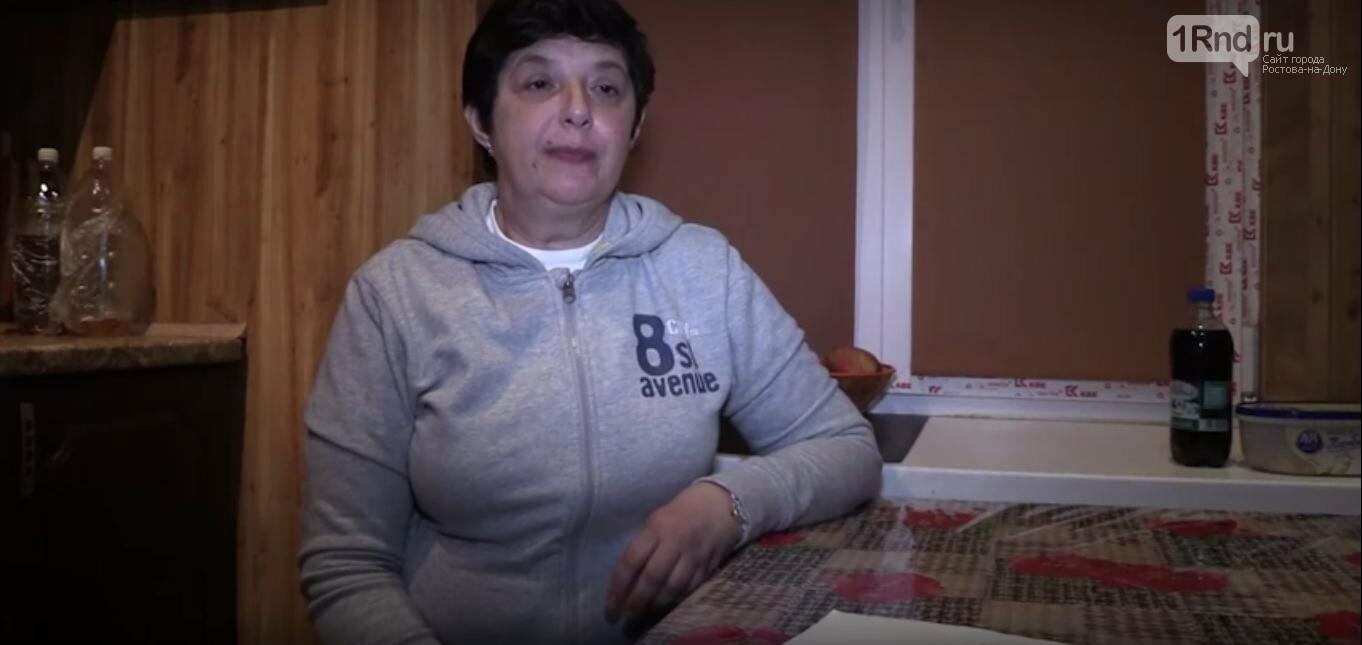 Ирина Осмакова - Фото: скриншот с видео