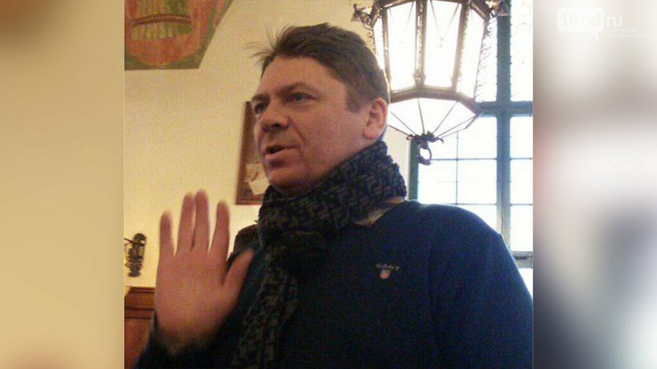 Адвокат: Николай Артемов - Фото: соцсети