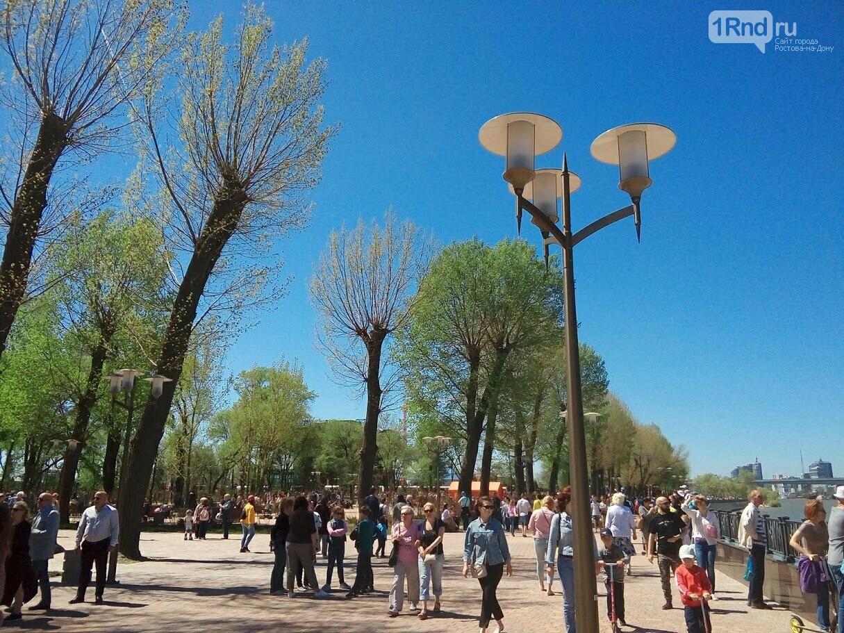 Левобережный: парк, которому чего-то не хватает, фото-13