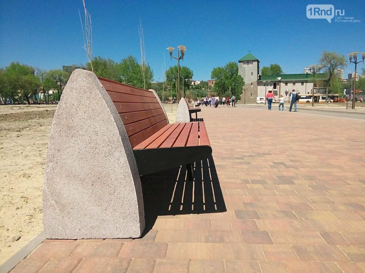 Левобережный: парк, которому чего-то не хватает, фото-11