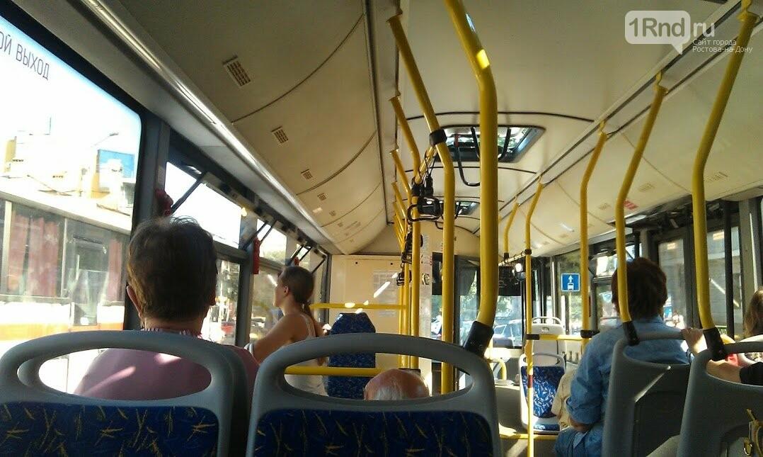 В Ростове закроют 30 маршрутов общественного транспорта, фото-1
