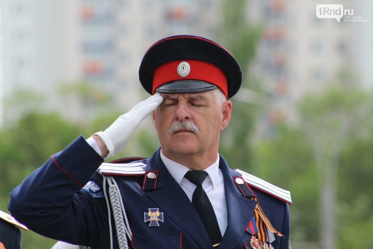 День Победы в Ростове-на-Дону: лица, фото-3