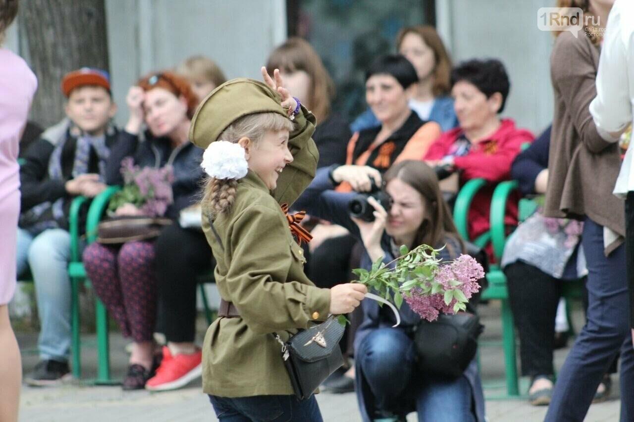 День Победы в Ростове-на-Дону: лица, фото-14