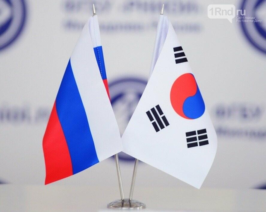 В Ростове учёные Южной Кореи поделятся опытом лечения рака печени и поджелудочной железы, фото-1