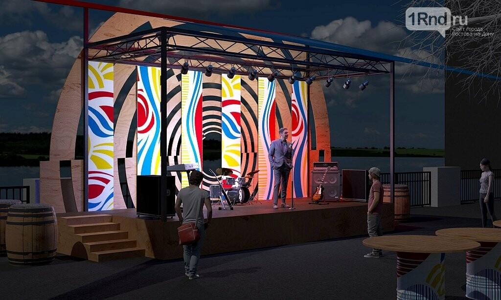 Будет «фьюжно»: на набережной Ростова пройдёт масштабная ярмарка-фестиваль , фото-5