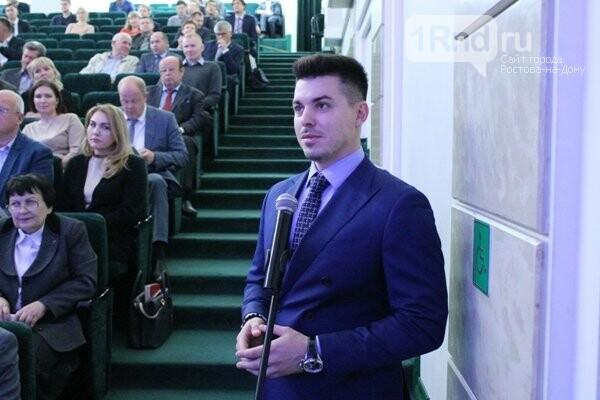 Самые богатые и самые бедные: депутаты гордумы Ростова отчитались о своих доходах, фото-6