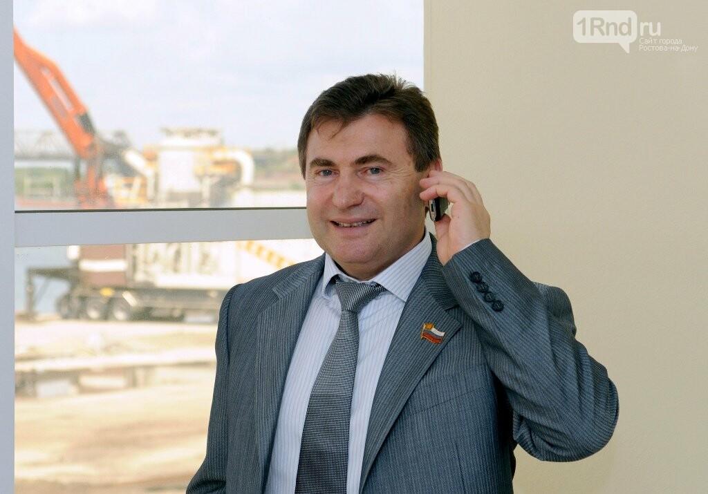 Самые богатые и самые бедные: депутаты гордумы Ростова отчитались о своих доходах, фото-3