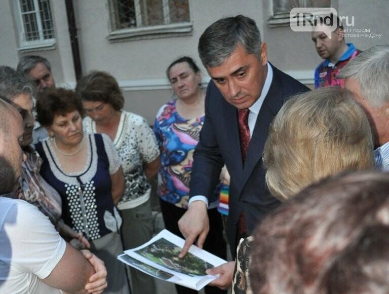 Самые богатые и самые бедные: депутаты гордумы Ростова отчитались о своих доходах, фото-2