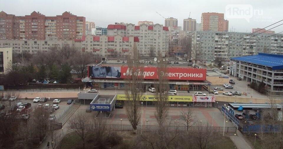 Две высотки и офисы: чиновники Ростова единогласно приняли проект застройки бульвара Комарова, фото-1