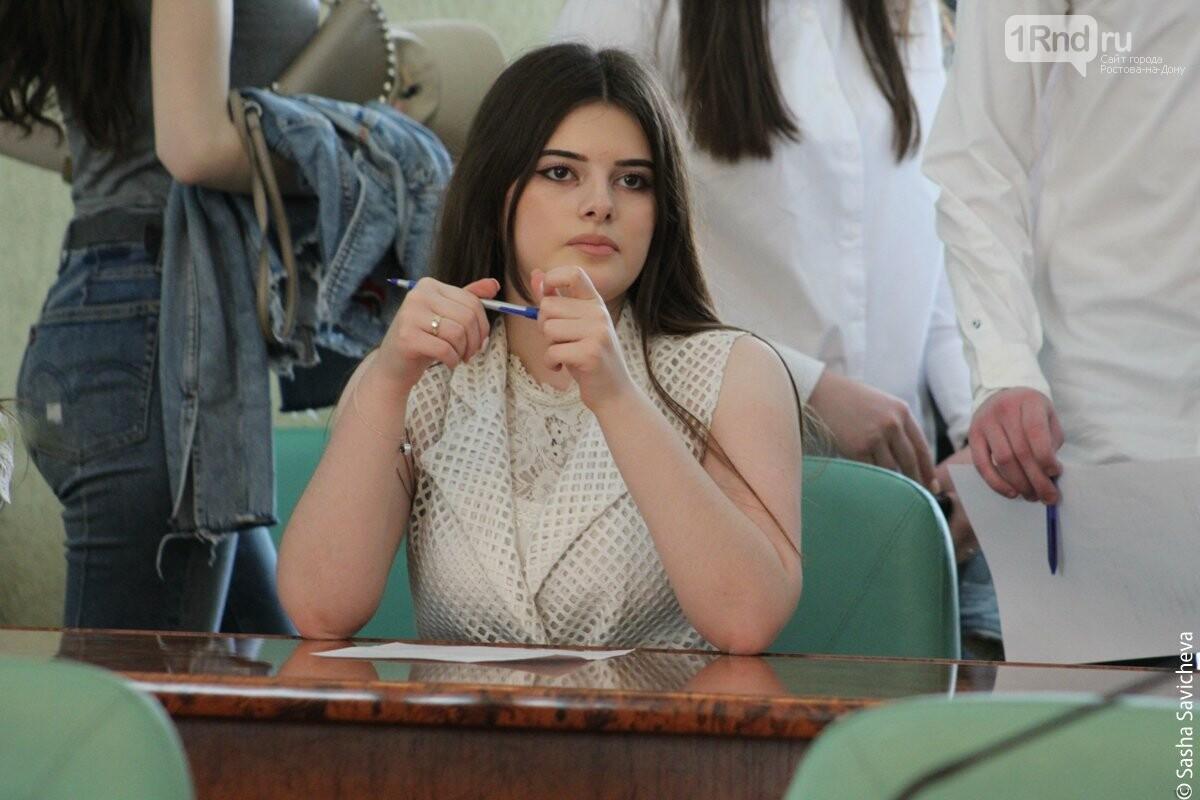 Выиграть учебу в вузе — легко: в Ростове прошел финал проекта «До лампочки» , фото-7