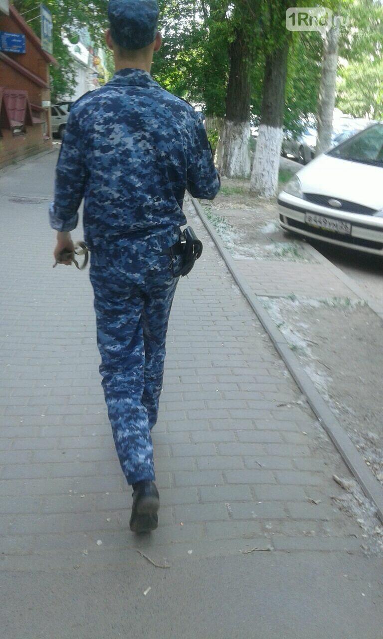В Ростове-на-Дону ввели усиленные меры безопасности: что запрещено, фото-1