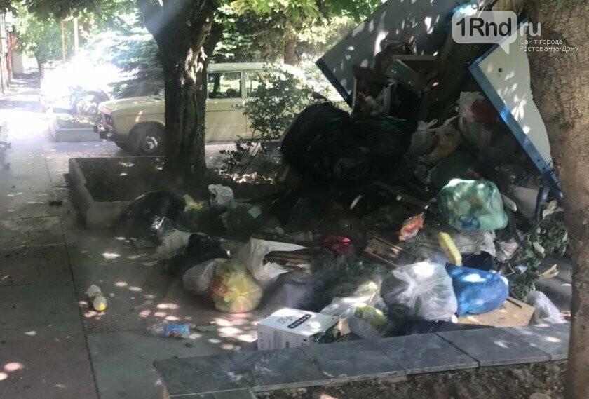 «Чистый город» вводит практику возврата мусора неплательщикам, фото-1
