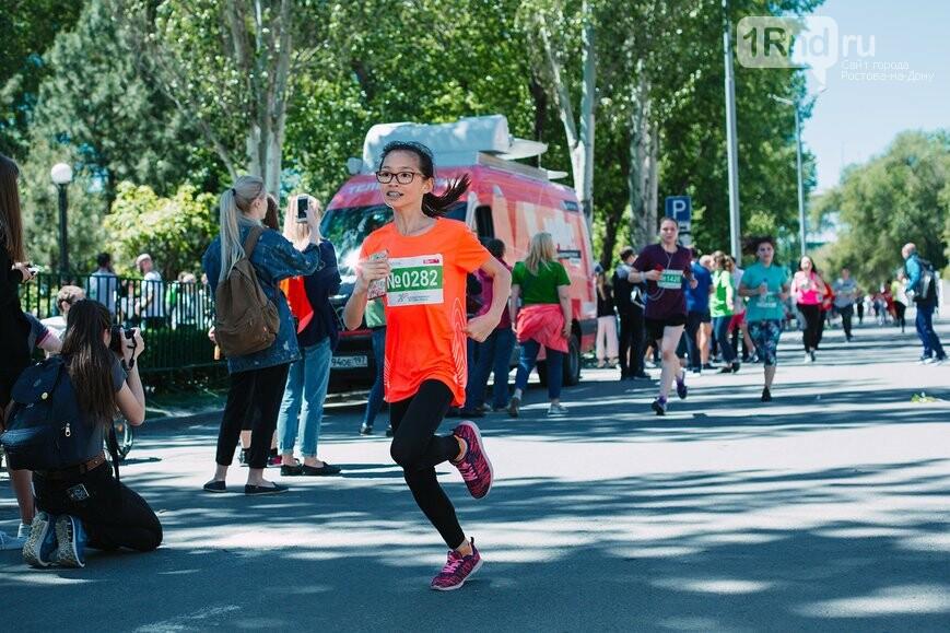 Более четырех тысяч жителей Ростова вышли на «Зеленый марафон», фото-1