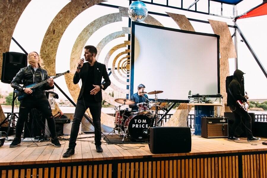 Более тысячи жителей и гостей Ростова-на-Дону посетили ярмарку-фестиваль «Фьюжно» на набережной, фото-9