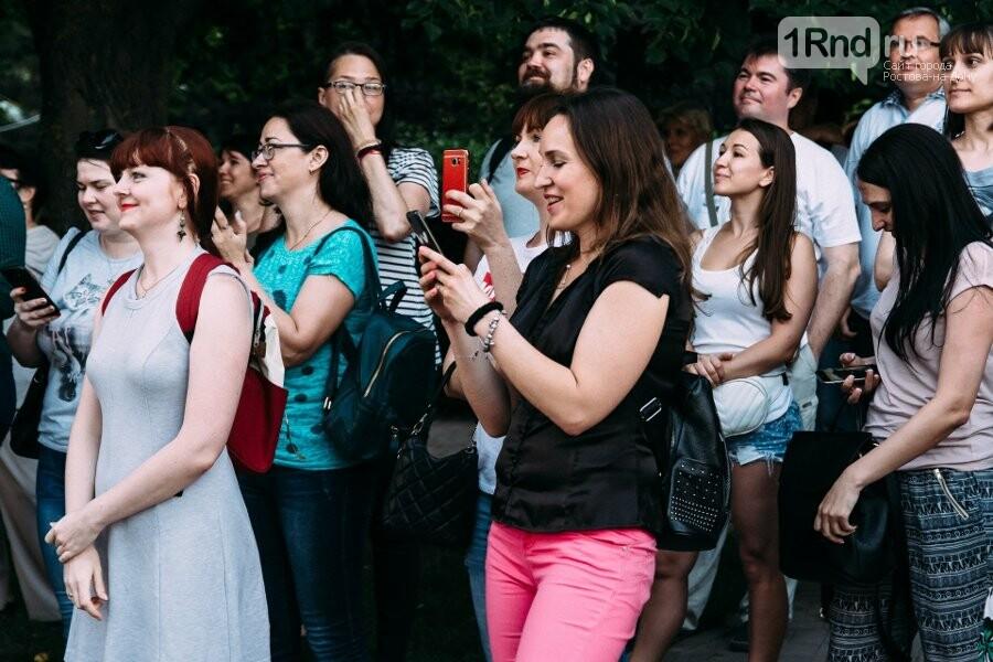 Более тысячи жителей и гостей Ростова-на-Дону посетили ярмарку-фестиваль «Фьюжно» на набережной, фото-1