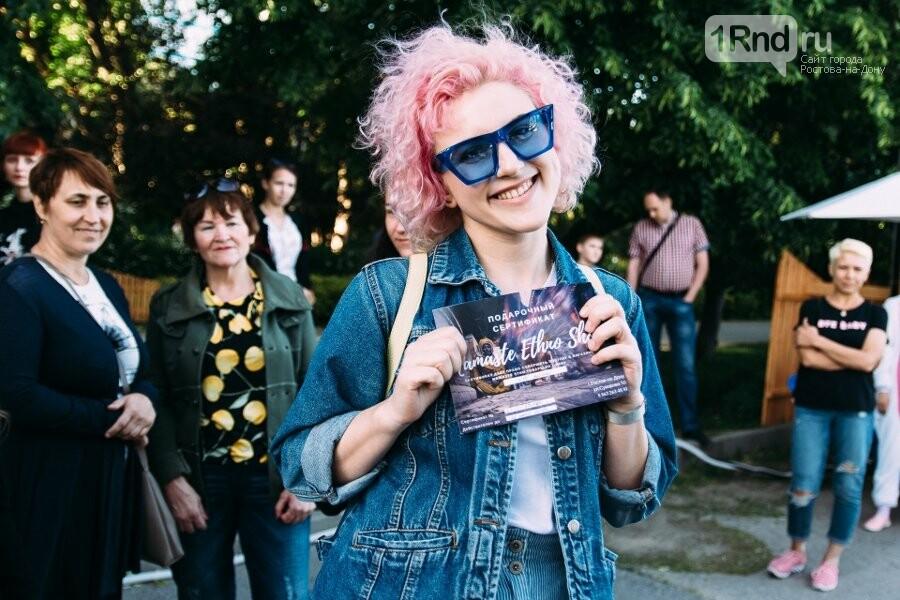 Более тысячи жителей и гостей Ростова-на-Дону посетили ярмарку-фестиваль «Фьюжно» на набережной, фото-7