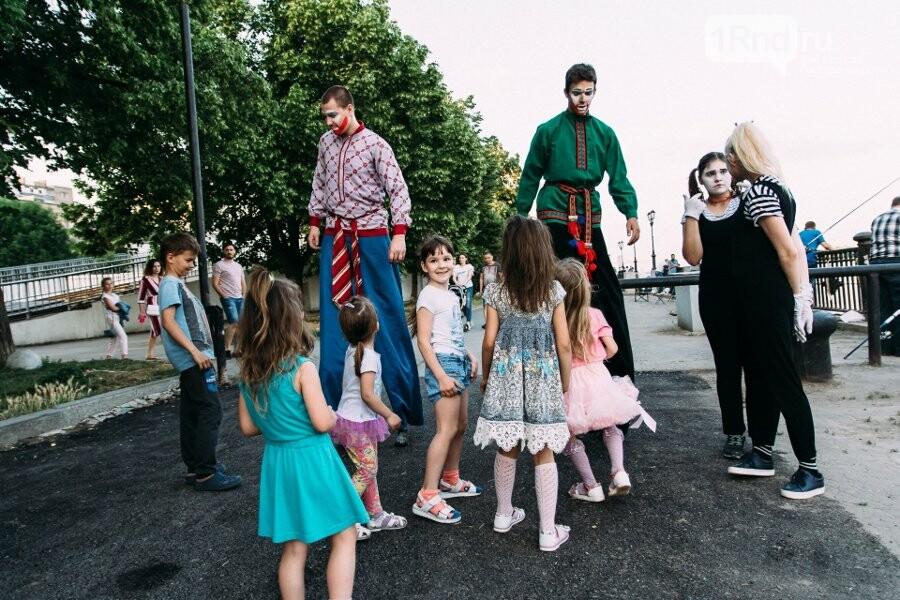 Более тысячи жителей и гостей Ростова-на-Дону посетили ярмарку-фестиваль «Фьюжно» на набережной, фото-4