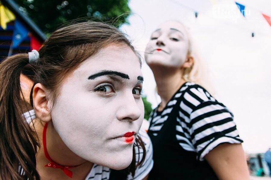 Более тысячи жителей и гостей Ростова-на-Дону посетили ярмарку-фестиваль «Фьюжно» на набережной, фото-2