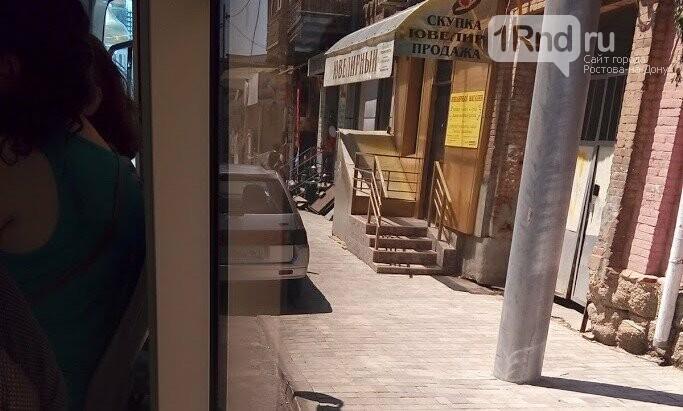 Трамваи вернулись на улицу Станиславского в Ростове, фото-7