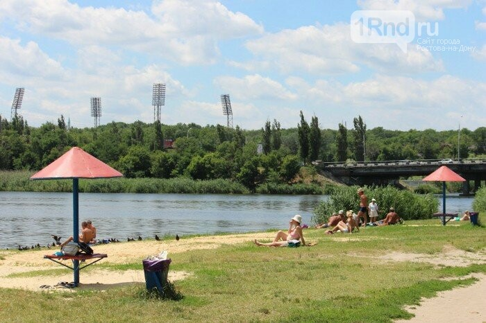 Власти: безопасное пребывание на водных объектах должно стать нормой для ростовчан, фото-2