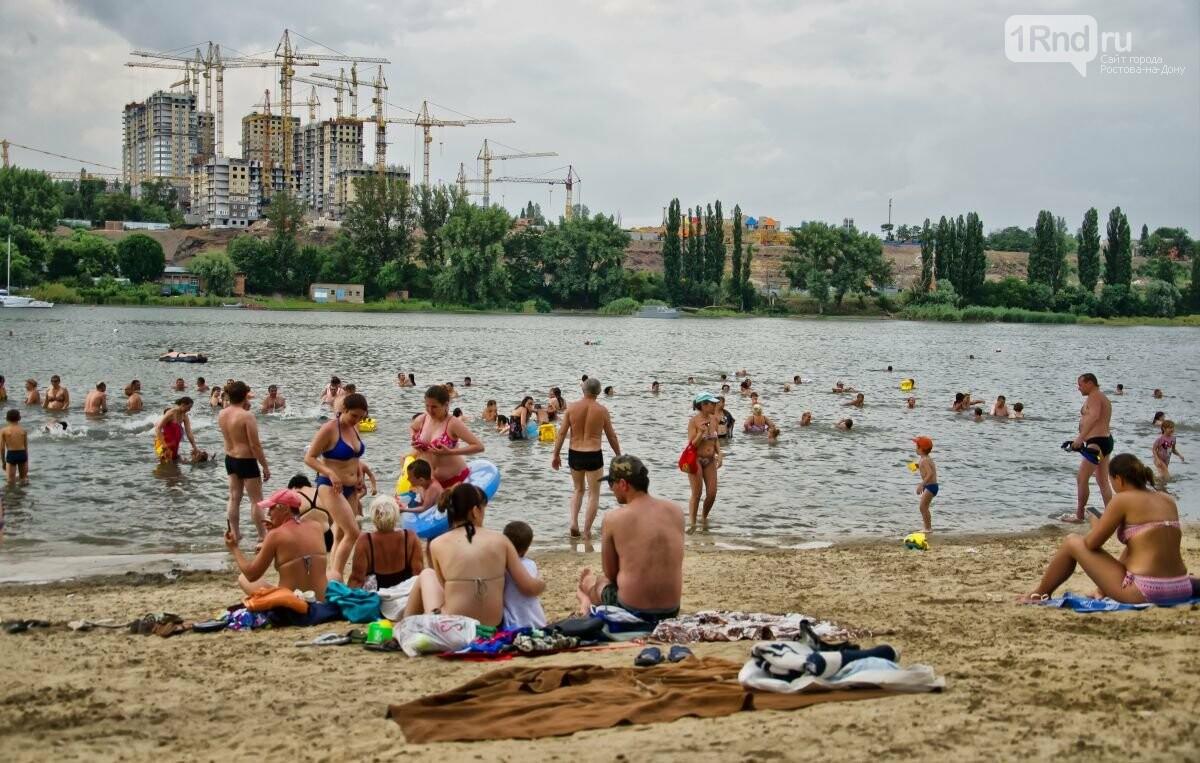 Власти: безопасное пребывание на водных объектах должно стать нормой для ростовчан, фото-1