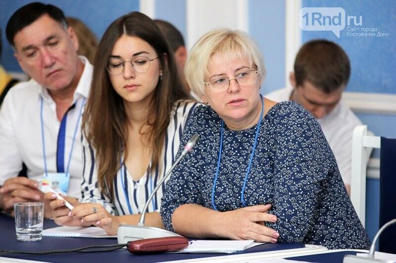 «Выборы будут сложными»: общественники Ростова обсудили 9 сентября, фото-4
