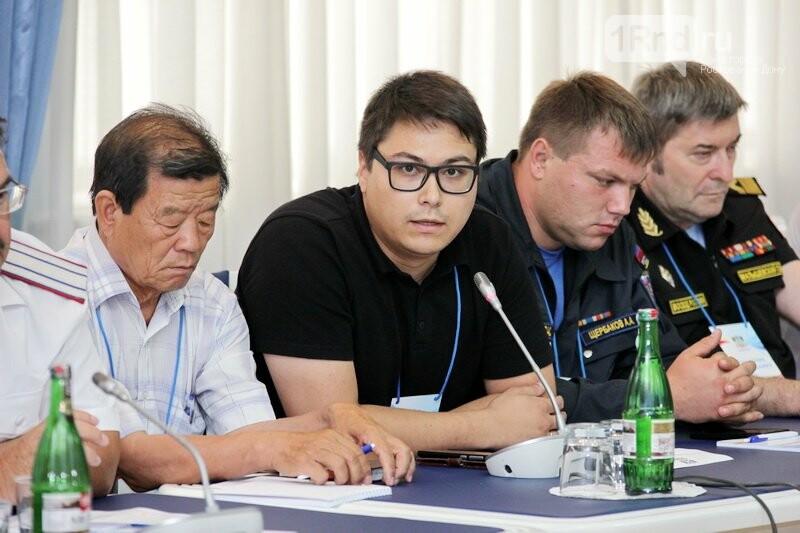 «Выборы будут сложными»: общественники Ростова обсудили 9 сентября, фото-3