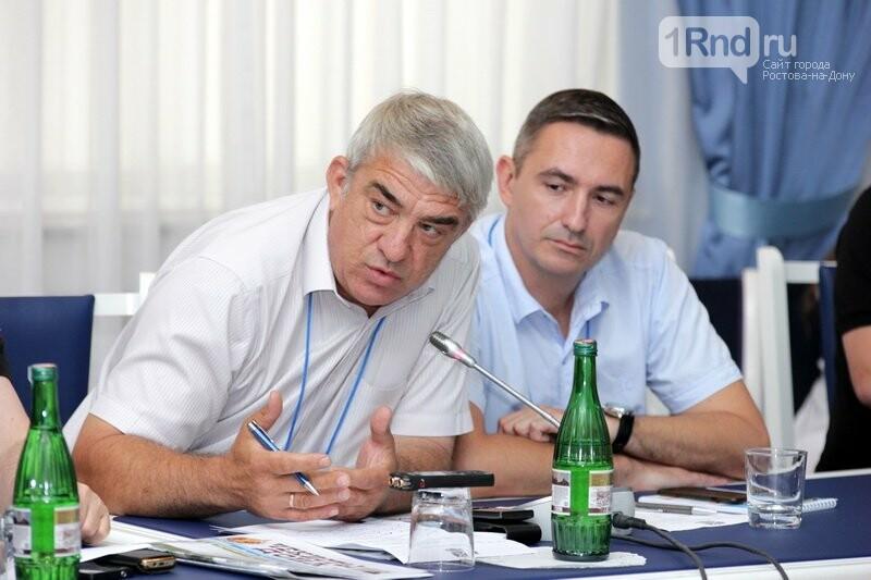«Выборы будут сложными»: общественники Ростова обсудили 9 сентября, фото-2