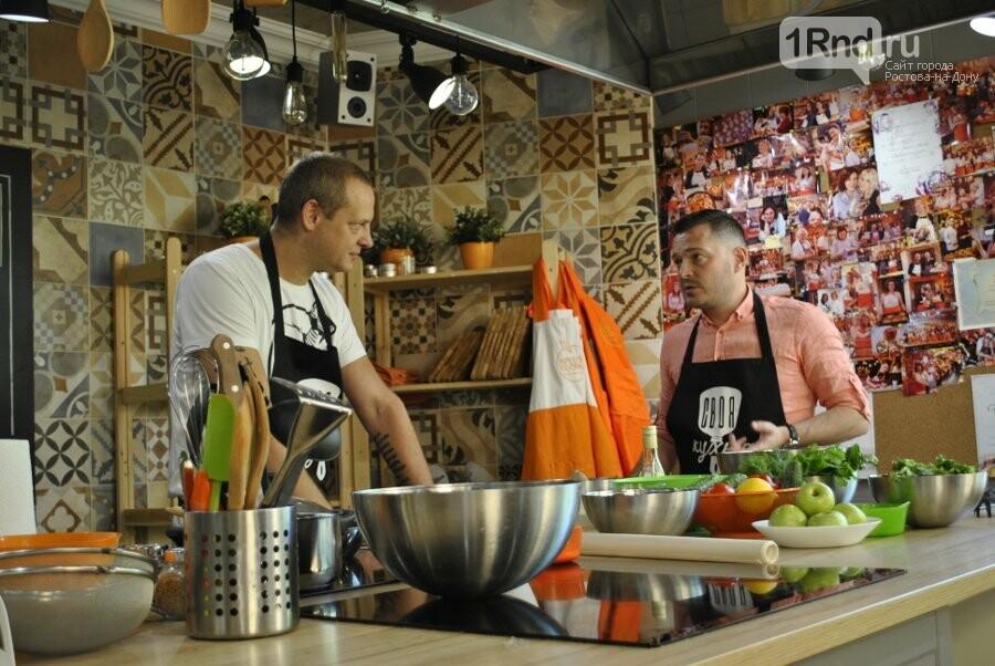 «Своя кухня» на 1Rnd.ru: разговор о качестве связи в Ростове-на-Дону, фото-2