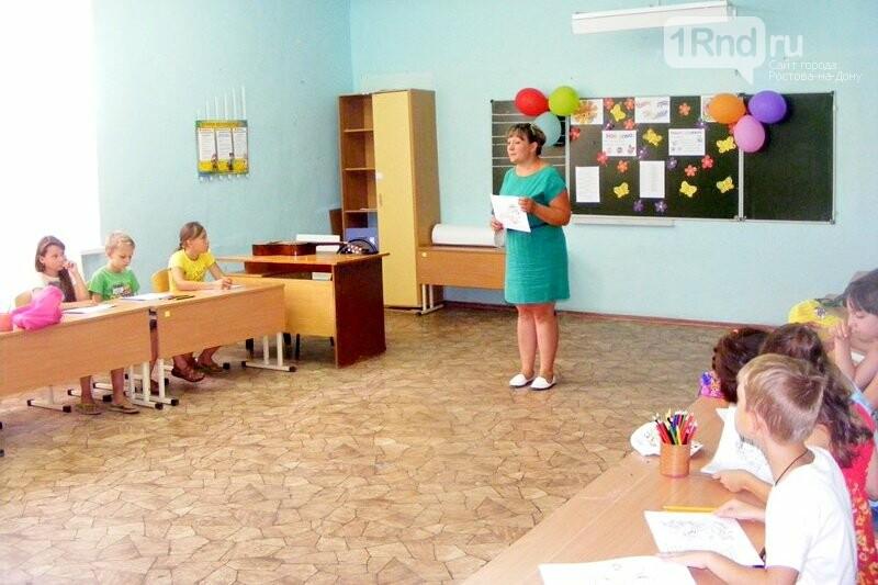 На Дону воспитанники «Орлёнка» при выборе президента потока использовали «взрослые» технологии, фото-2
