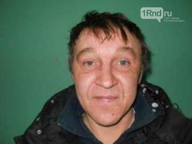 В Ростовской области полиция ищет мужчину из Тамбова, фото-1
