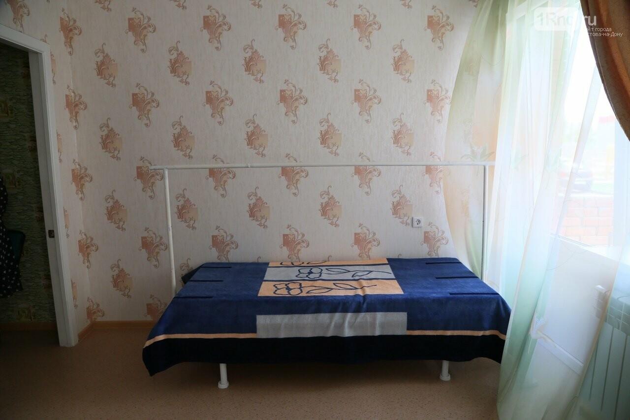 В Ростовской области для сироты с инвалидностью построили особенную квартиру, фото-6