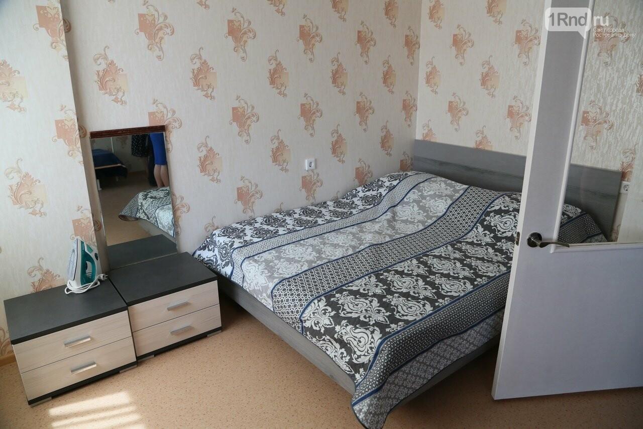В Ростовской области для сироты с инвалидностью построили особенную квартиру, фото-7