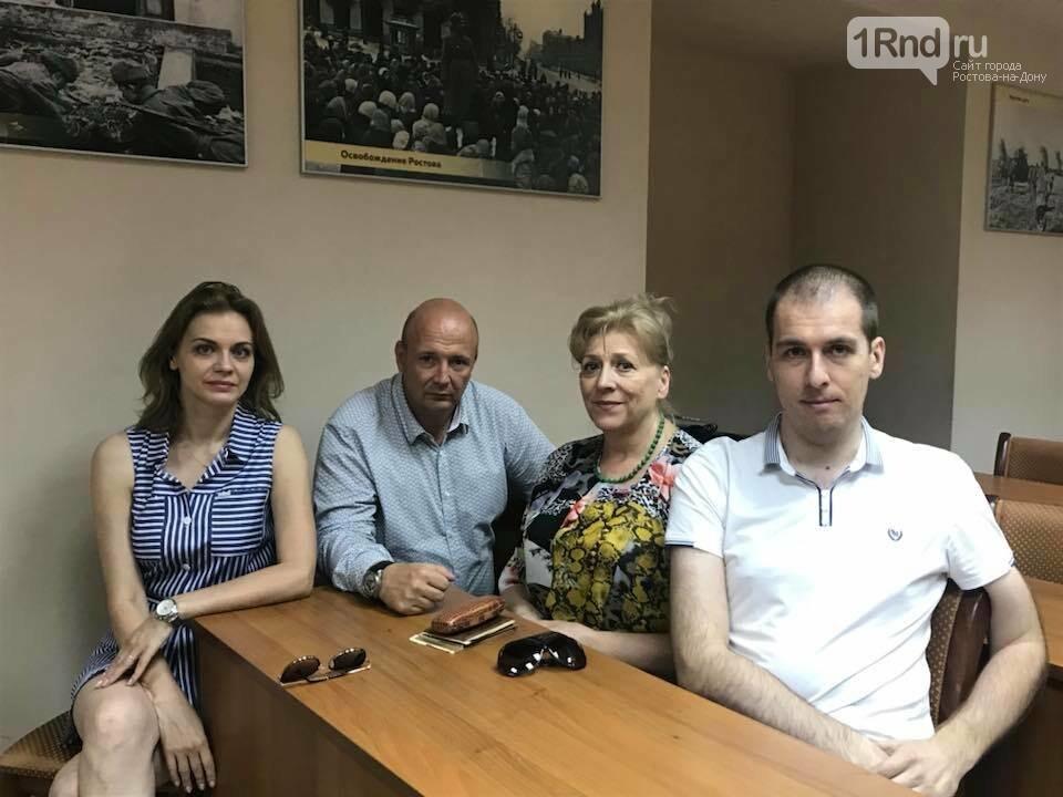 В Ростове нашлись родные найденного в Новороссийске бойца Великой Отечественной войны, фото-1