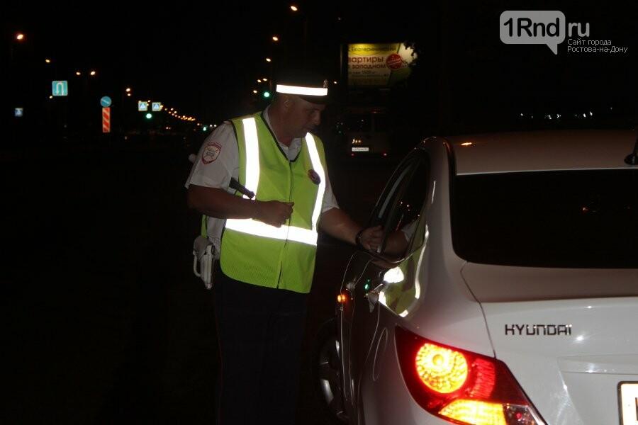 Более 30 фактов повторного пьянства за рулём выявили инспеторы ГИБДД Дона, фото-1