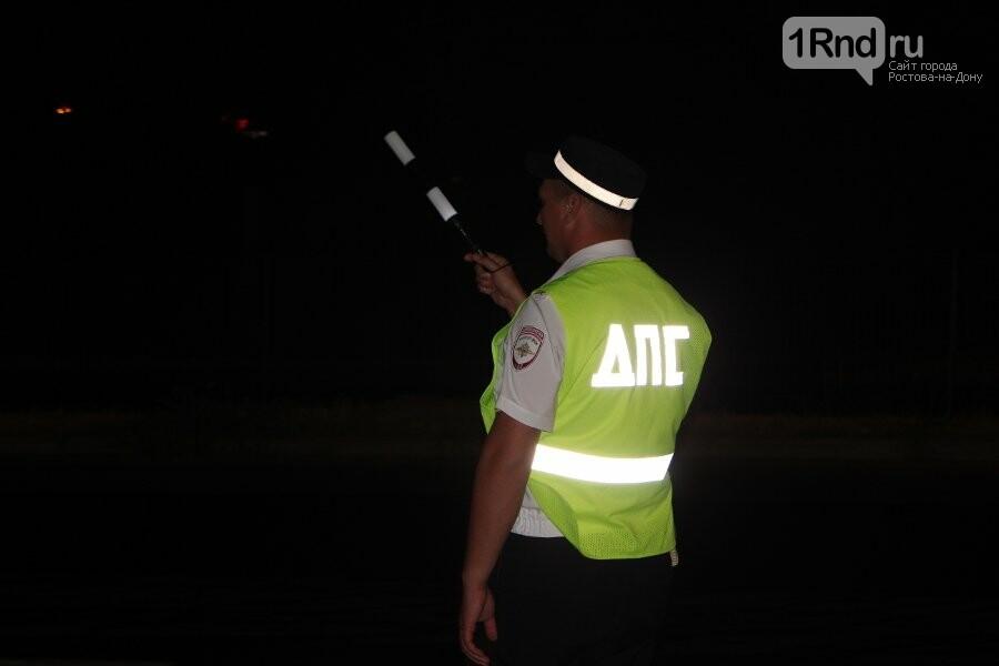 Более 30 фактов повторного пьянства за рулём выявили инспеторы ГИБДД Дона, фото-2