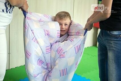 На Planeta.ru запущен сбор средств в поддержку проекта по инклюзивному образованию на Юге России, фото-3, Фото: предоставлено партнером