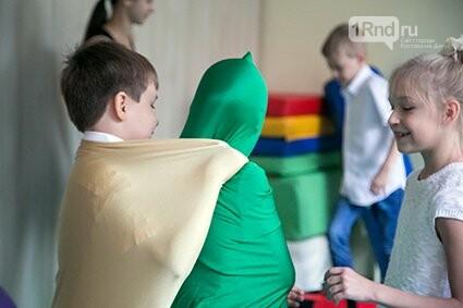 На Planeta.ru запущен сбор средств в поддержку проекта по инклюзивному образованию на Юге России, фото-2, Фото: предоставлено партнером