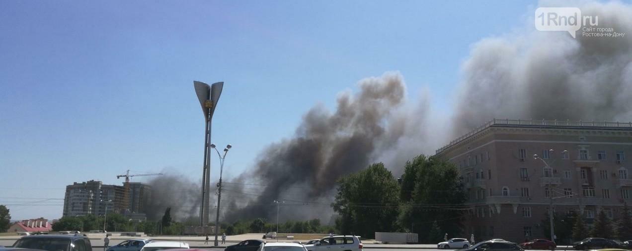 Обвинения по делу о пожаре 21 августа в Ростове предъявлены экс-чиновнице и электрикам, фото-1
